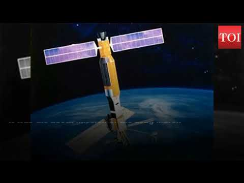 Beijing: China launches remote sensing satellites