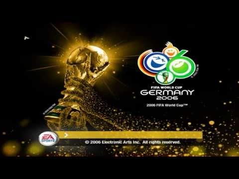 FIFA World Cup 2006 PC 1080p GTX 960 2GB & Intel XEON X5492