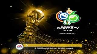 FIFA World Cup 2006 [PC 1080p] [GTX 960 2GB & Intel XEON X5492]