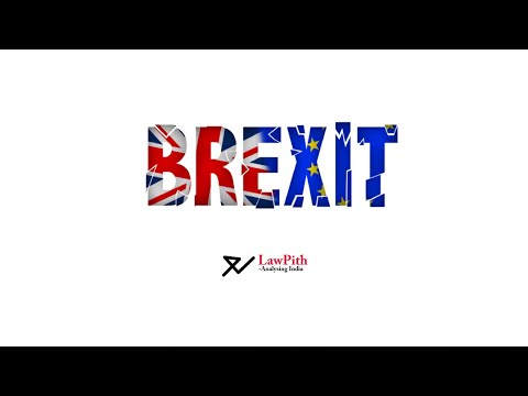 BREXIT - Explained in 2 Minutes