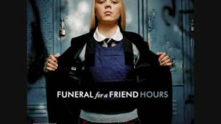 Funeral For A Friend - Hospitality + Lyrics