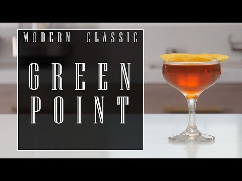 Modern Classics: The Greenpoint