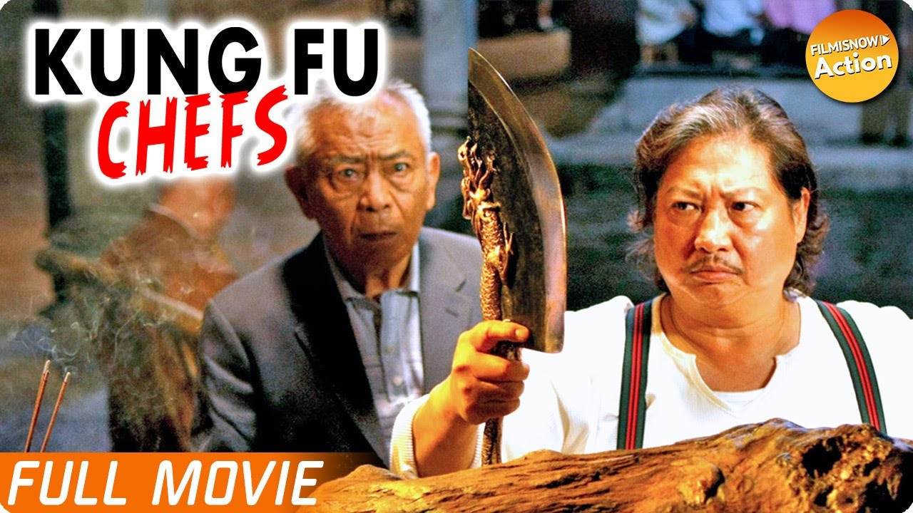 Download KUNG FU CHEFS | Full Movie | Sammo Hung Cooks Up an Action Storm | BEST OF HONG KONG MARTIAL ARTS