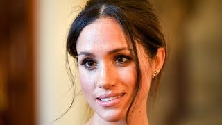 Meghan Markle's Marriage Is Just Plain Sad