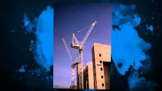 видео аренда башенного крана