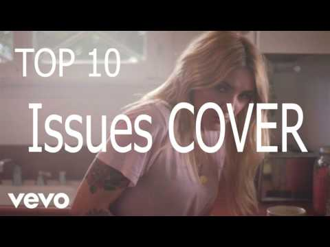 TOP 10 ISSUES COVERS | Julia Michaels