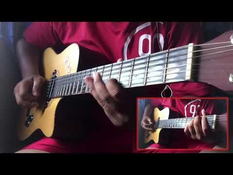 Lemon T - Kekasihku Diambil Orang Instrumental Akustik Cover By AriEp