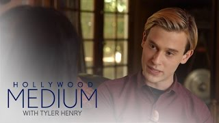 Margaret Cho Gets Unexpected Robin Williams Visit | Hollywood Medium with Tyler Henry | E!