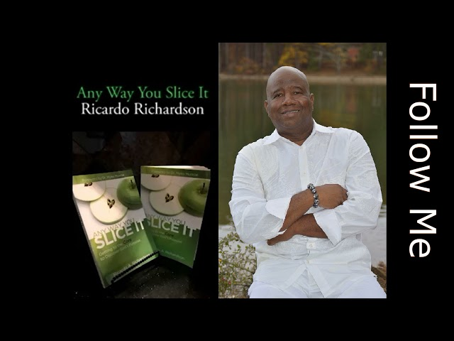 Follow Me | Ricardo Richardson