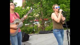 "Almshouse... ""Shooting Stars"" @ Liberty Lands Music Fest on 6-6-15 recorded by: L.A. Ives"