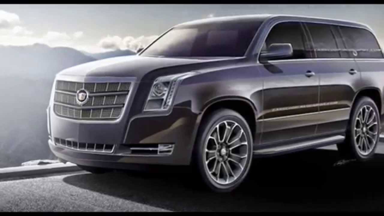 New Car Price 2016 Cadillac Escalade Specs Review Price