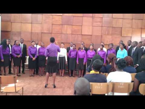 The sweetest song I know by Uz SDA choir.