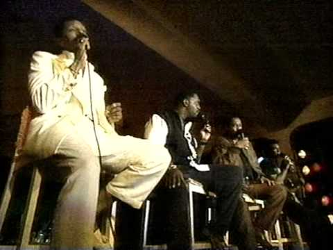 "The Temptations A&E ""1991"" Soul By The Sea A Tribute To ..."