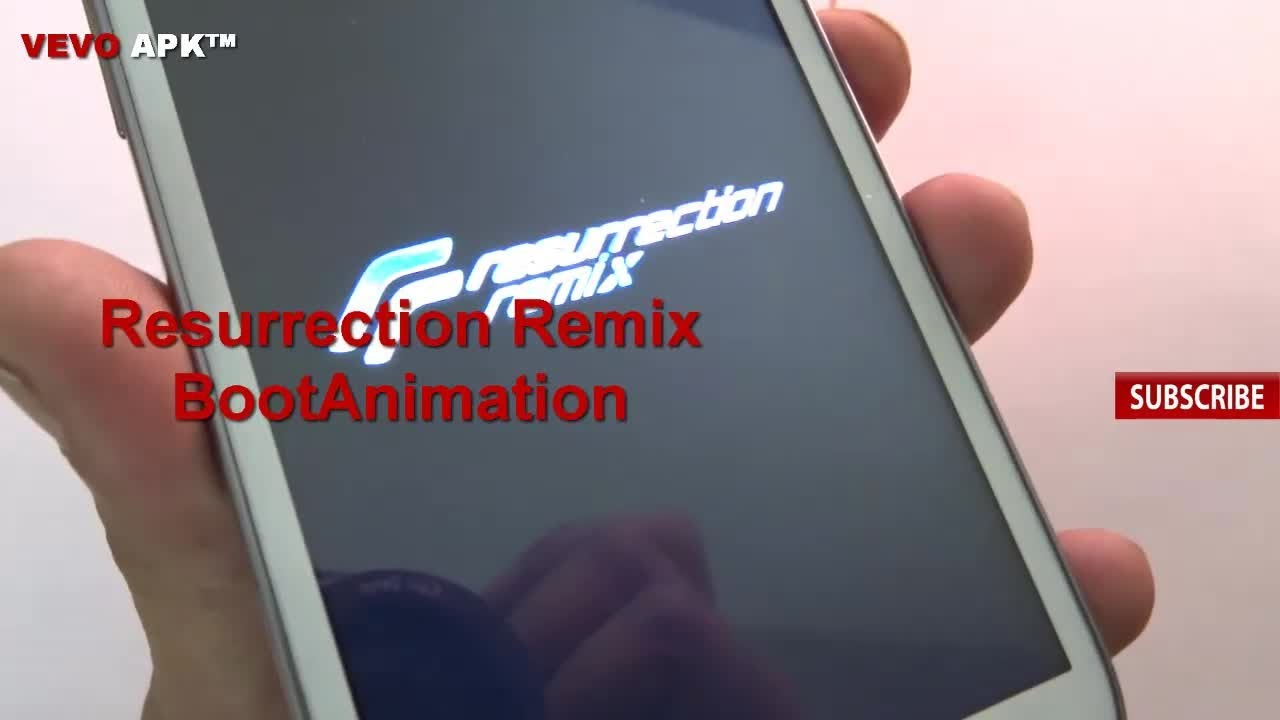 How To Install Resurrection Remix Kitkat Rom on Galaxy Grand