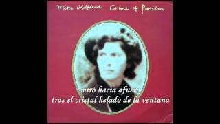 Mike Oldfield - Crime Of Passion (Subtítulos español)