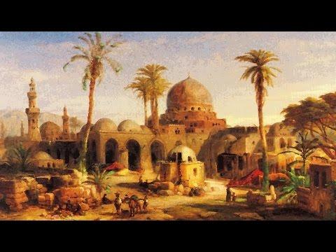 Imperium - Das Weltreich der Kalifen - Terra X Doku