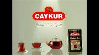 Çaykur - Macro Reklam Filmi