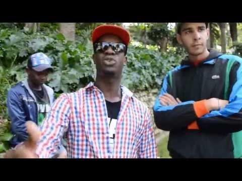 DàdDy-ADN Thugs & DeSert BoYs Freestyle (2013)