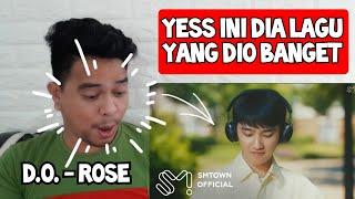 Kupas Yesss D O Exo Rose Mv Reaction