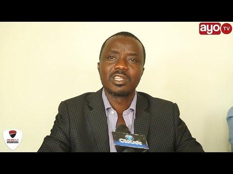 Mbunge Msukuma kamjibu Tundu Lissu kuhusu Bombardier