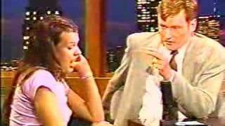 Milla Jovovich - interview (1994)