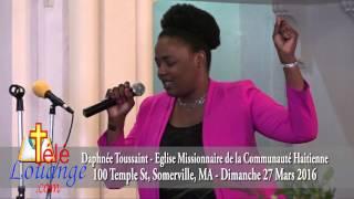 Video Daphnee toussaint - Kite m louwe Bondye m nan download MP3, 3GP, MP4, WEBM, AVI, FLV Agustus 2018