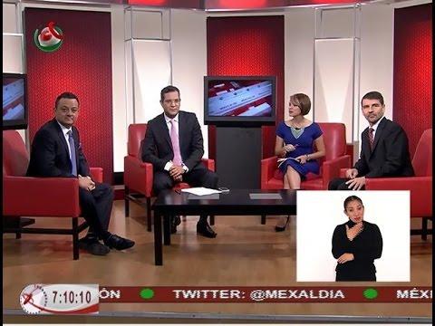 """02/12/15 Cinetransformer y Grupo IUSA """"Aulas Móvil"""""""