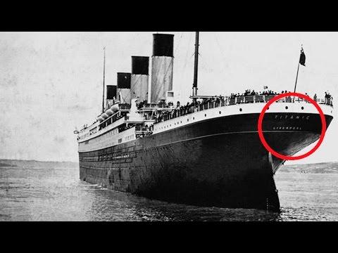 4 HISTORIAS IMPACTANTES DEL TITANIC - El Incognito