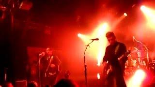 Killerpilze - Nimm mich mit live @ München, 19.12.15
