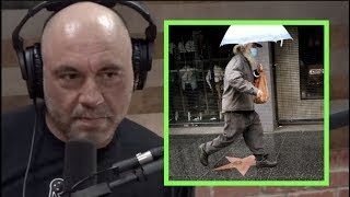 Joe Rogan Reacts to 3 month Extension of LA Shelter in Place Order