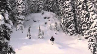 Golden Alpine Holidays: Ski Edit