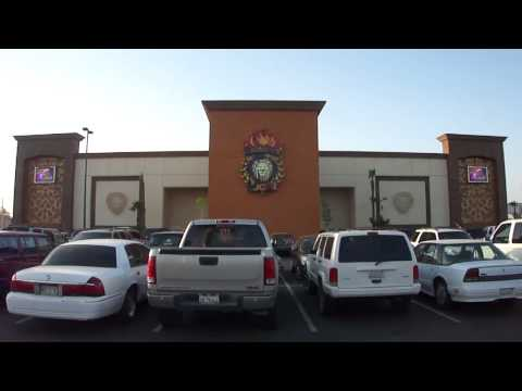pantalla casino golden lion mexicali