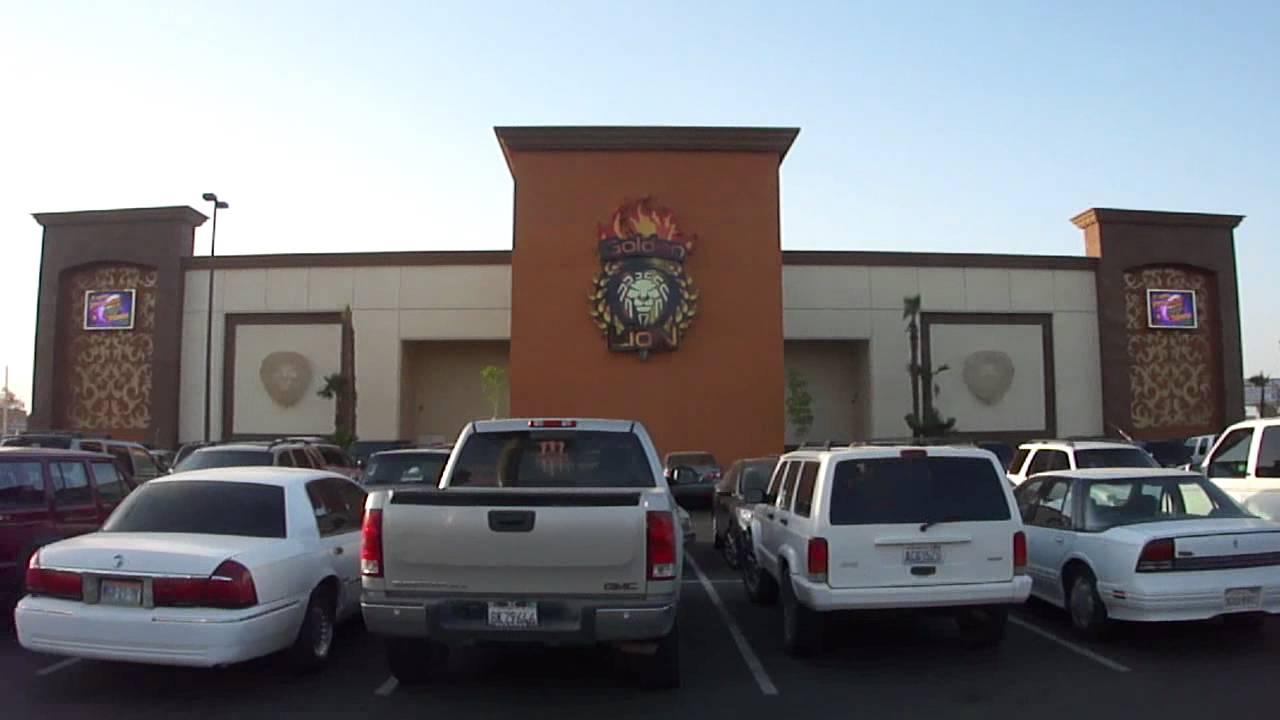 golden lion casino mexicali buffet