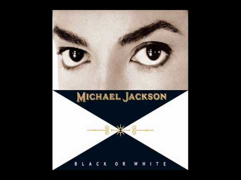 Michael Jackson - Black or White - Instrumental(Beat)