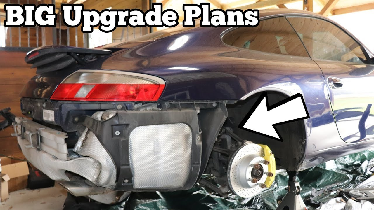 my-salvage-porsche-911-s-suspension-is-wrecked-let-s-make-it-better-than-new