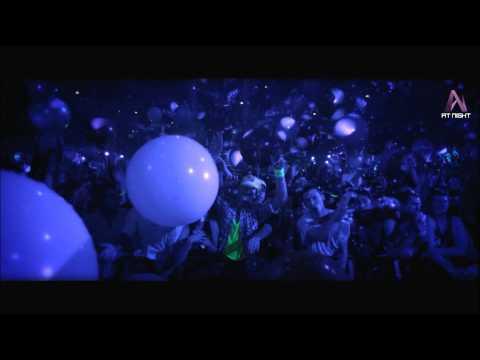Avicii vs. Lenny Kravitz - Superlove (Music Video) HD