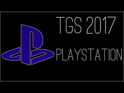 『RSS』TGS 2017 - PlayStation