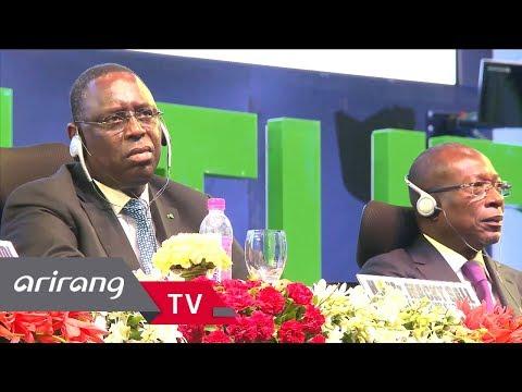 [Arirang TV] African Development Bank 2018 Annual Meetings