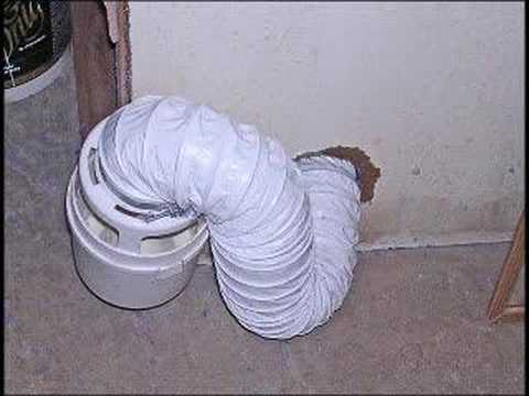 Dryer Vents Ruin Homes and Make People Sick by Marko Vovk - YouTube