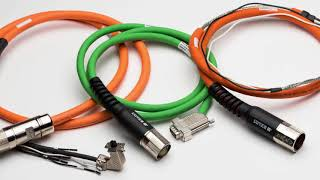 Introduction to Servo Cable Assemblies
