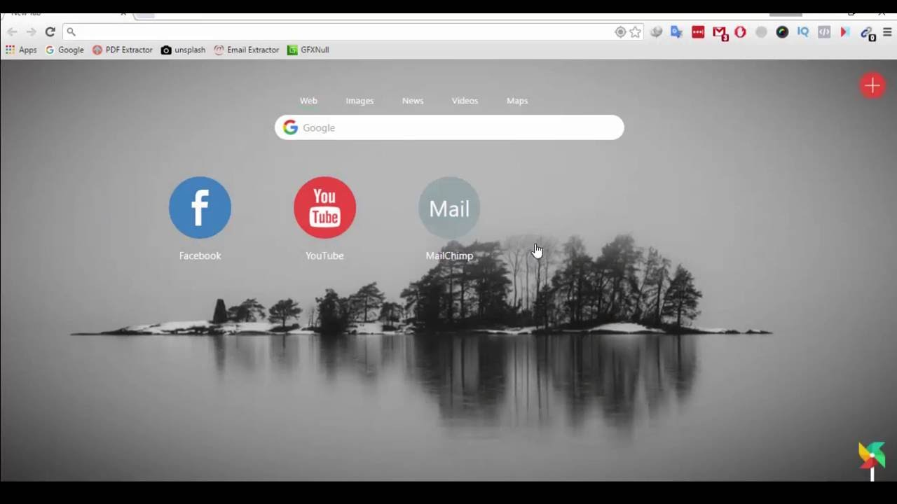how to upload email template in gmail - YouTube