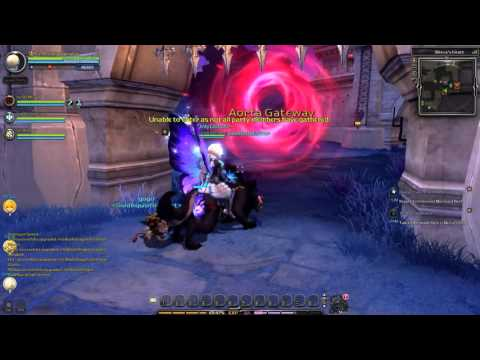 Dragon Nest Europe - Lv 80 Daily Quest [Inquisitor]