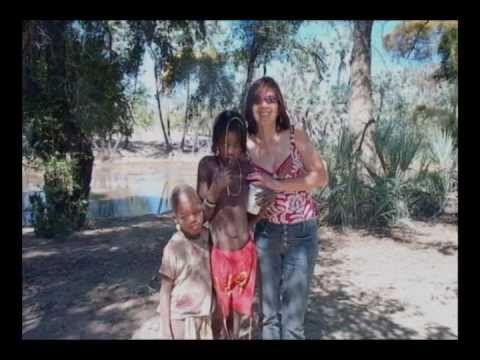 4x4 Trekking in Africa (Part 2 - 4x4 Travel in Namibia - Ruacana to Epupa Falls)