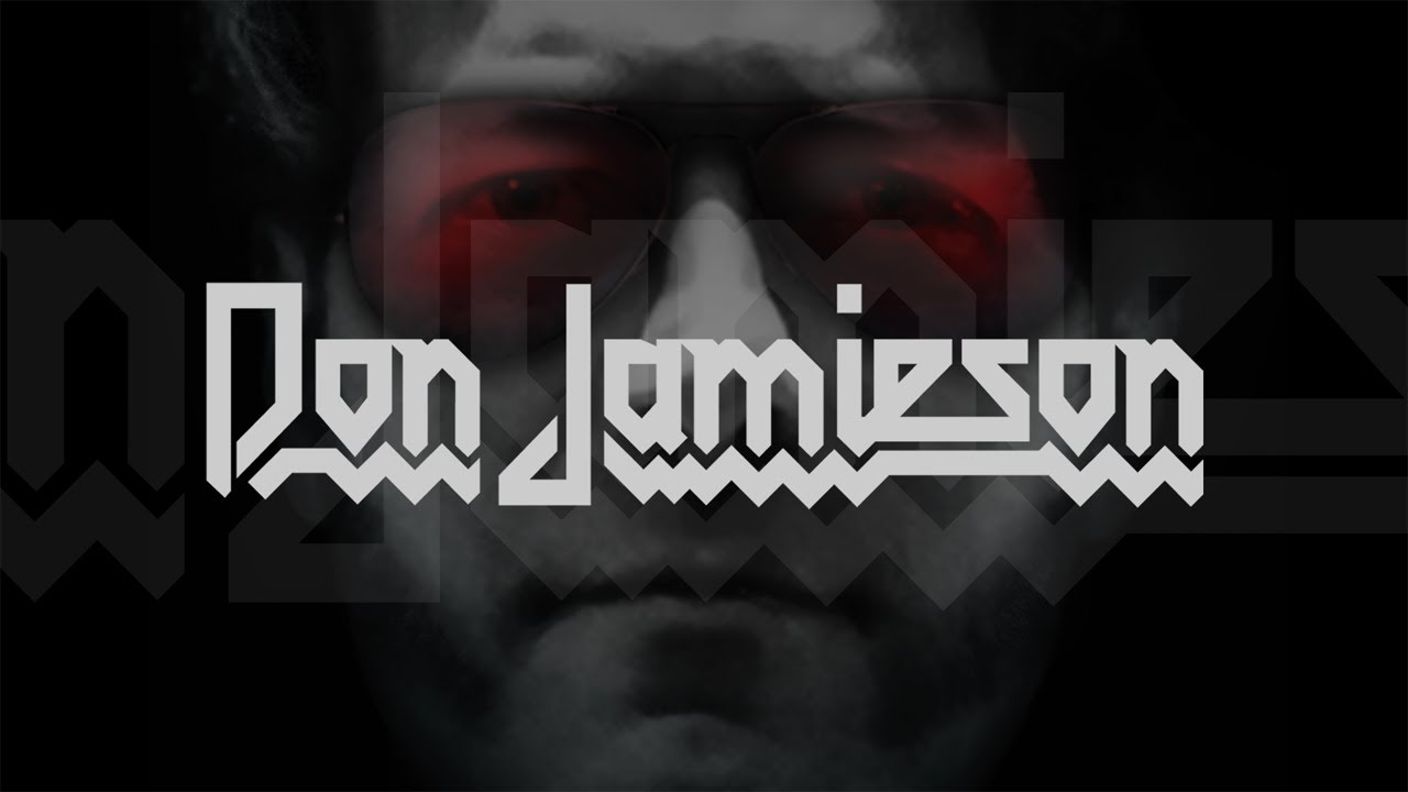 Don Jamieson That Metal Show Wedding Songs Guns N Fckin Roses