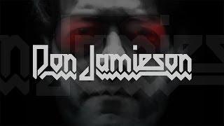 "Don Jamieson ""That Metal Show, Wedding Songs & Guns n' F@ckin' Roses"""