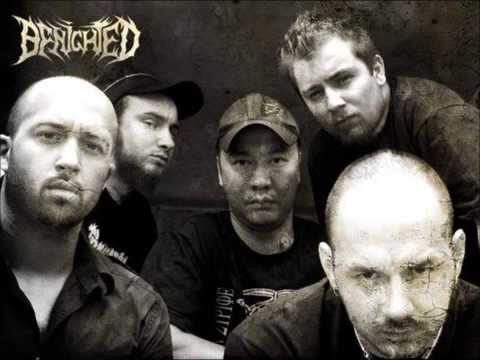 Benighted - Identisick (full album)
