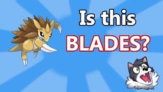 Guessing Cursed Pokémon Names