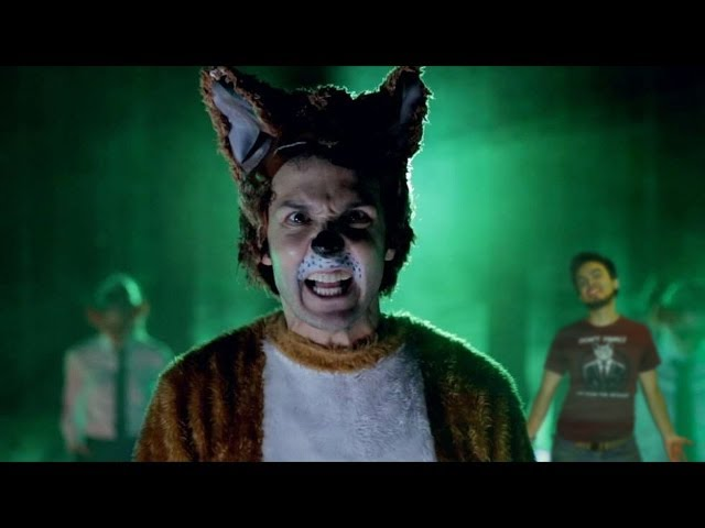 Ylvis - The Fox en Español Videos De Viajes