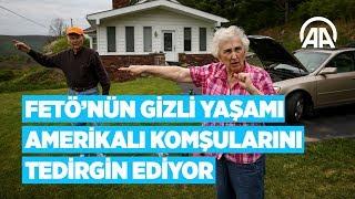 Fetullah Gülen'in gizli yaşamı Amerikalı komşularını tedirgin ediyor
