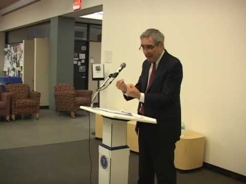 Michael Ignatieff: Is Freedom Divisible: Capitalism and Authoritarianism in the 21st Century